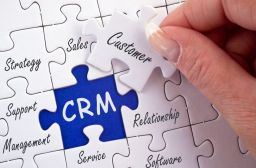 Customer Relationship Management - http://adroitpeople.com/