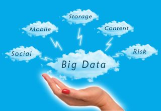BI and Big Data 320 X